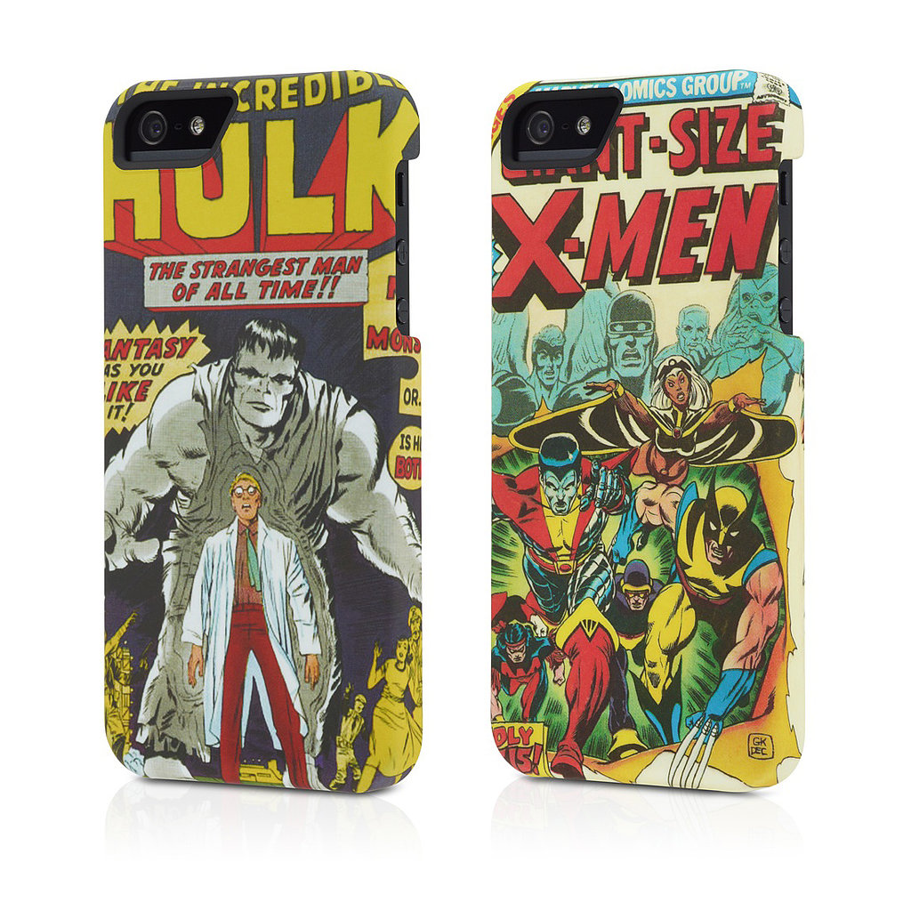 Marvel Clip Case For iPhone 5