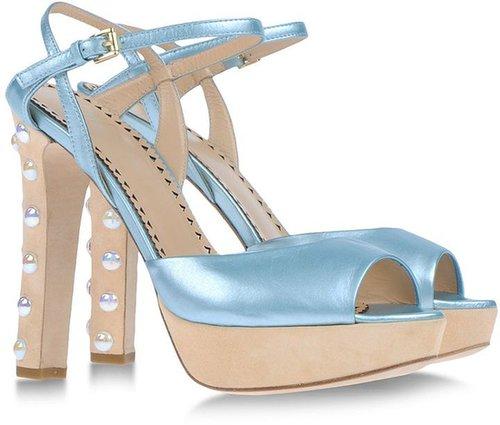 MOSCHINO CHEAPANDCHIC Sandals