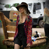 Glastonbury Best Dressed Celebrities 2013 | Video