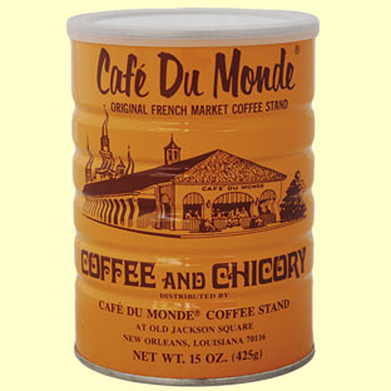 Cafe Du Monde Coffee Ice Cream With Chocolate 'Freckles Recipes ...
