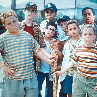 The Sandlot Movie Quotes