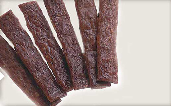 Wyoming: Jackson Hole Buffalo Meat Co. Jerky