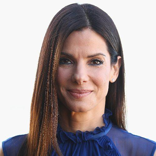 Sandra Bullock Hair | The Heat Premiere