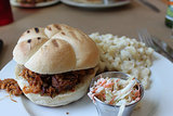 North Carolina: Pulled Pork