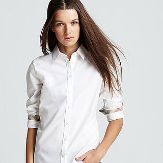 White Button-Down Shirts | Shopping