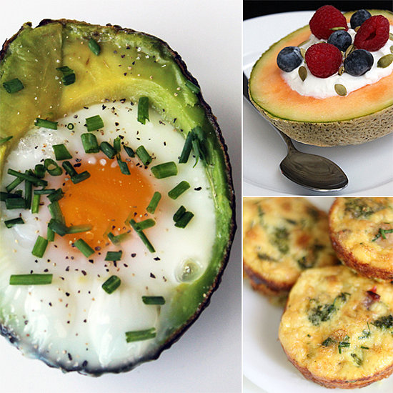 Low Fat Low Carb Breakfast Recipes