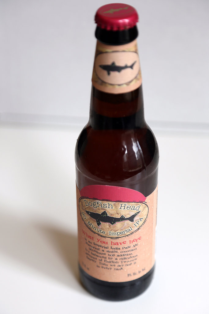 Delaware: Dogfish Head 90 Minute IPA