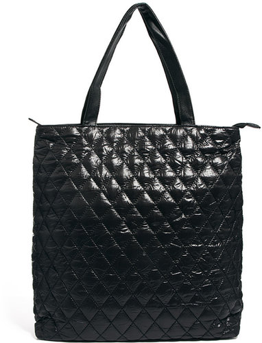 Pieces Milje Shop Net Tote Bag