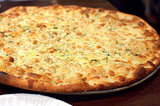 "Connecticut: New Haven-Style White Clam ""Apizza"""