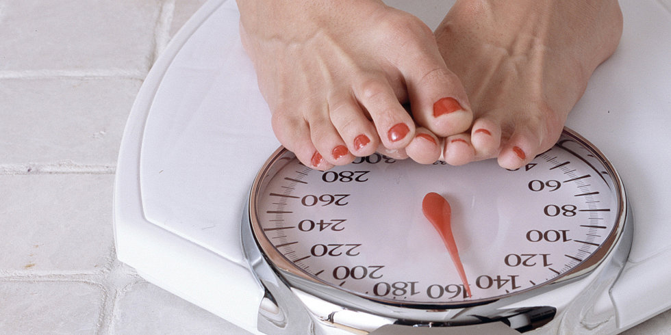 Lighten the Load: How to Stop Dreading Your Weigh-In