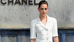 Video: New Tattoos, Leather Gloves and Upcoming Plans — Kristen Stewart Is Back on the Town!