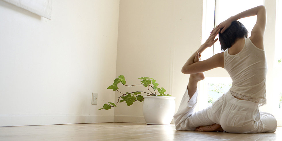 Practice Makes Perfect: Sticking to a Yoga Routine at Home