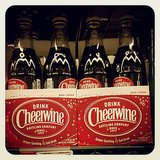 North Carolina: Cheerwine Soda