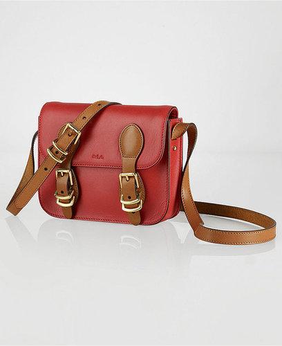 Lauren Ralph Lauren Handbag, Bexley Heath Crossbody