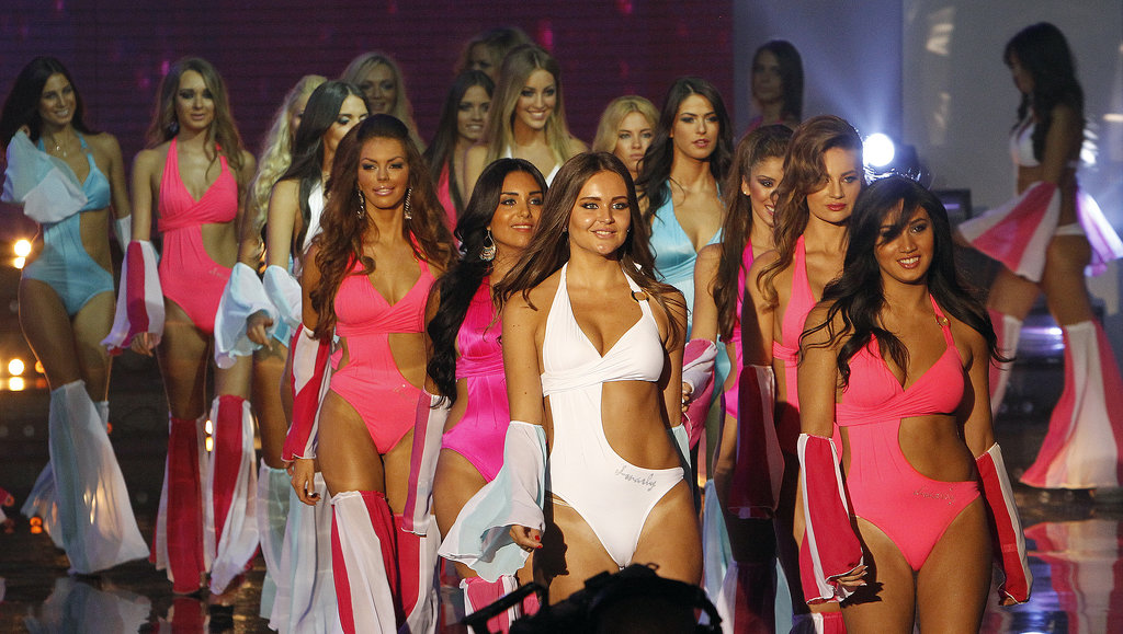 Miss World Bikini Ban, 2013