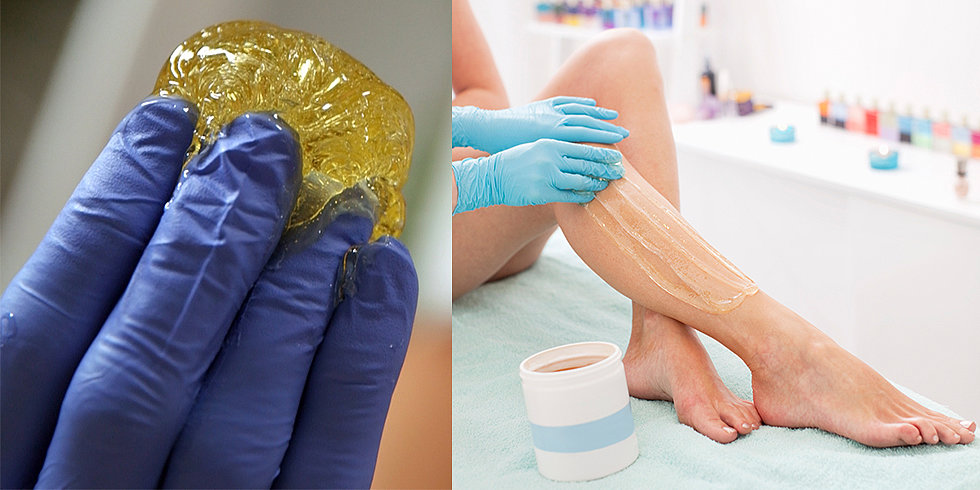 The Best Hair Removal Method You Aren't Using