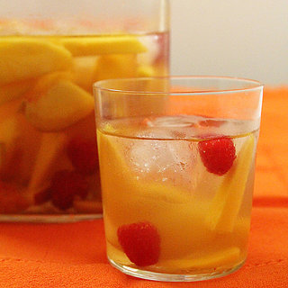 Easy White Sangria Recipe