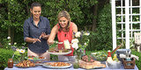 Best Chef Secrets: Host a BBQ Bash Like Cat Cora