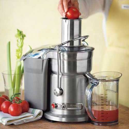 Should I Buy a Juicer?