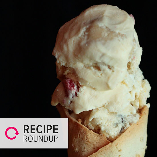 Churn These 10 Creative Ice Cream Flavors