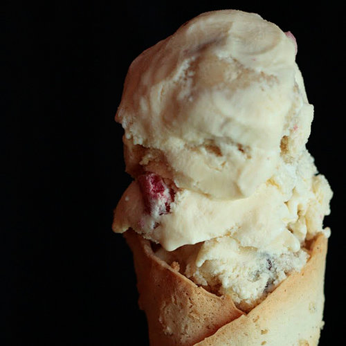 Creative Ice Cream Recipes