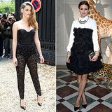Stars at Couture! See Which Celebrities Made It to Paris