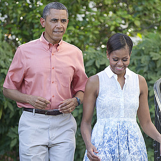 Obamas Fourth of July Pictures