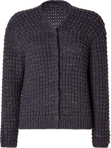 Brunello Cucinelli Cashmere Chunky Knit Cardigan