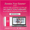 Enter For a Chance to Win a Laptop and a Subscription to POPSUGAR Must Have!
