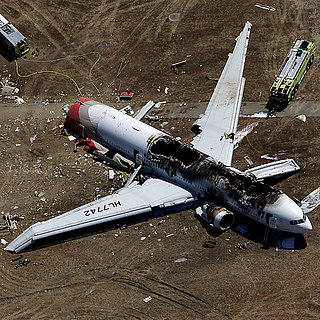 Asiana Airlines SFO Crash Landing