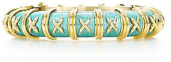 Jean Schlumberger Croisillon bracelet
