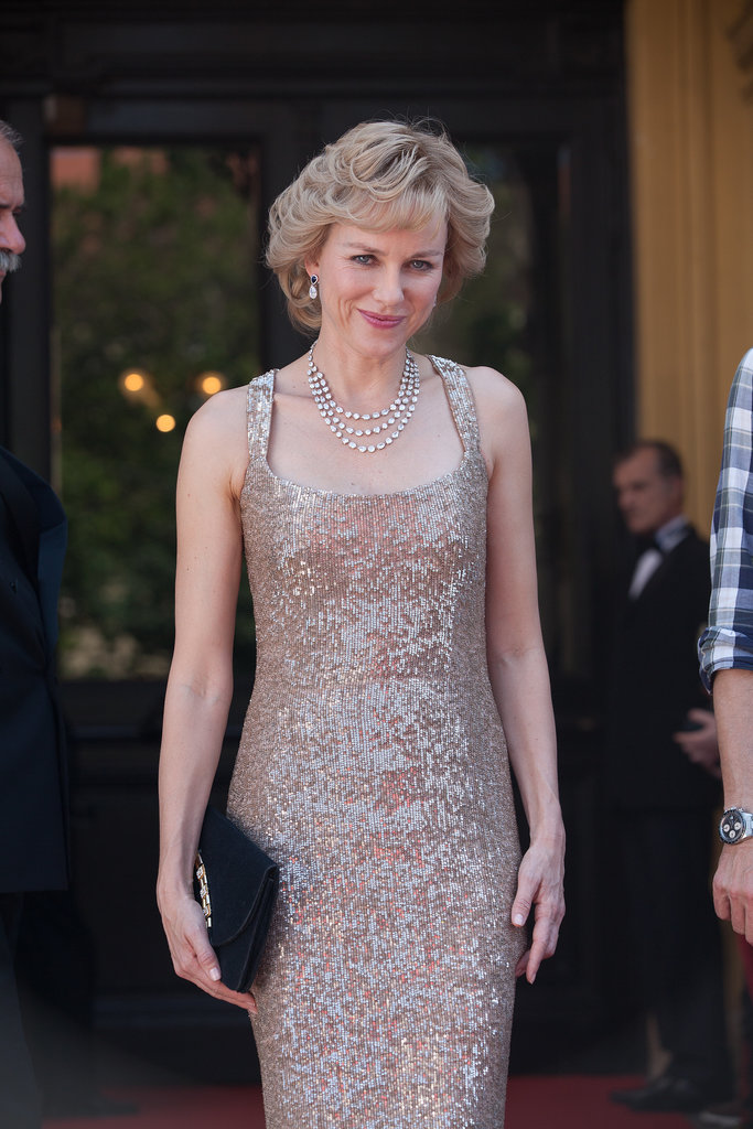 Naomi Watts in Chopard