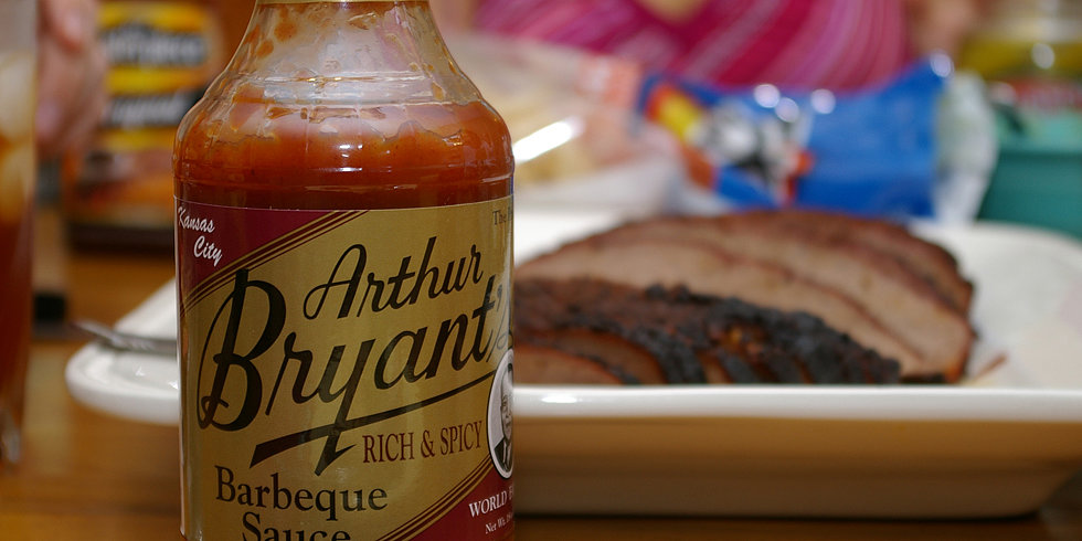 A Smoky Tour of Regional Barbecue: Kansas City