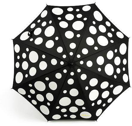 Gina & May Night Lights Umbrella
