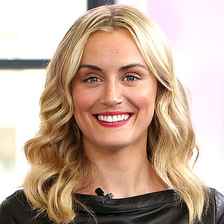 Taylor Schilling Interview