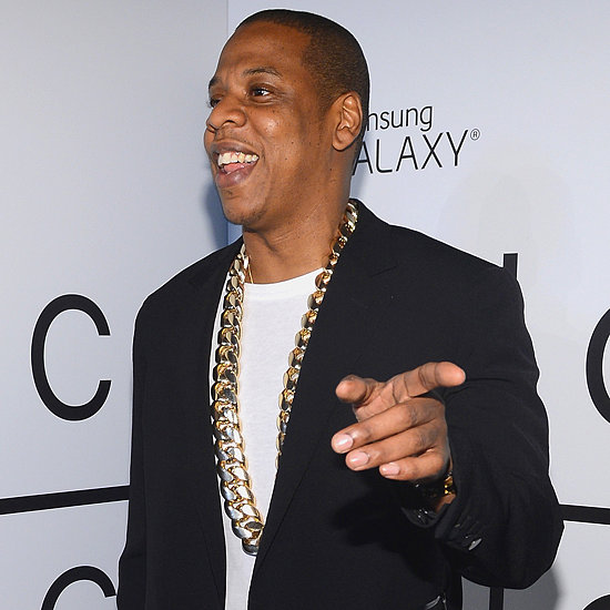 Celebrity Reactions to Jay-Z Twitter Q&A