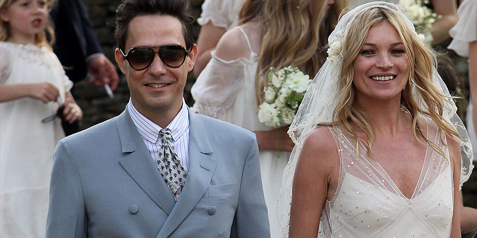 Married to Fashion: 20 Wedding Looks From Our Favorite Style Stars