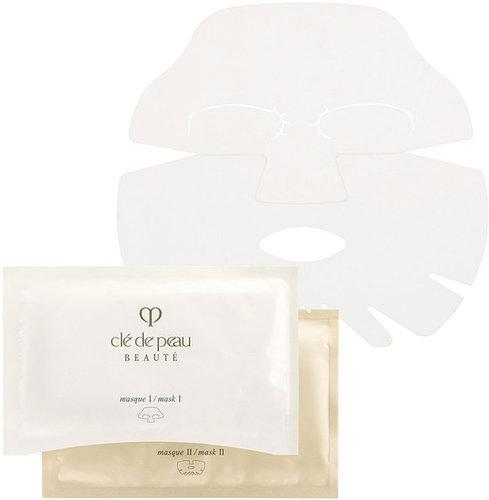 Cle de Peau Beaute Intensive Brightening Mask
