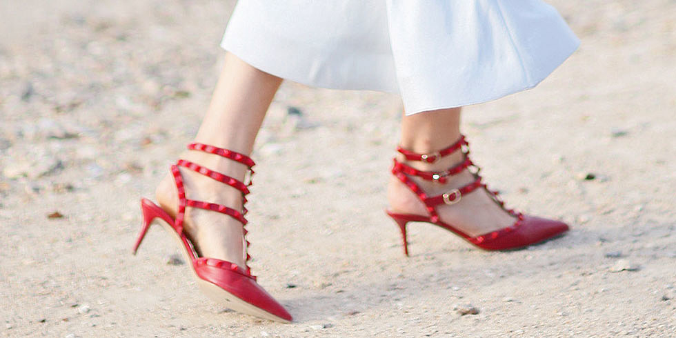 20 Low Heels That Are High on Style
