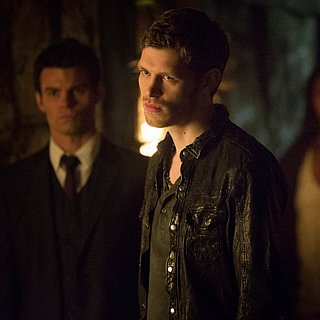 The Originals TV Show Review