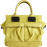 When Rag & Bone introduced its first bag, the Pilot, the fashion world cheered. Take home your own lemony yellow version ($289, originally $725) right now.