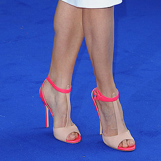 Best Celebrity Red Carpet Shoes