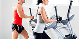 No Matter What Your Mood, We've Got an Elliptical Workout For You