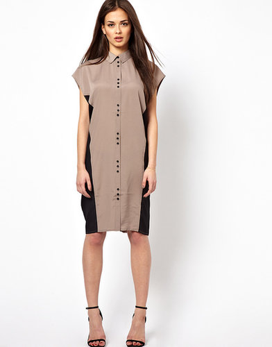 Storm and Marie Sleeveless Dress