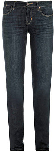 Marc by Marc Jacobs Lou Essex mid-rise skinny jeans