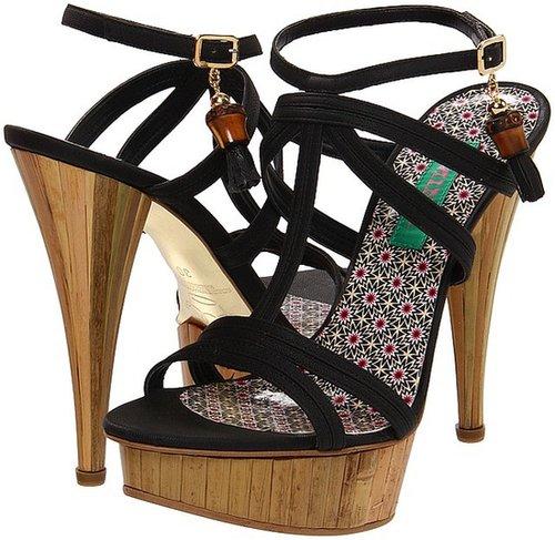 Mink - Rhino Heel (Black) - Footwear