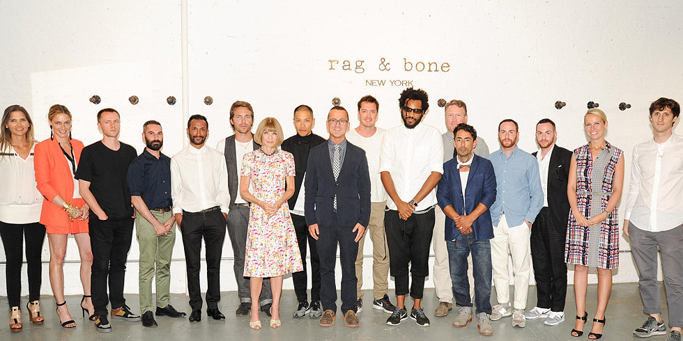 Remember These Names: The 2013 CFDA/Vogue Fashion Fund Finalists