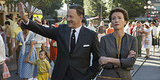 Saving Mr. Banks Trailer: Let Tom Hanks Take You to Disneyland