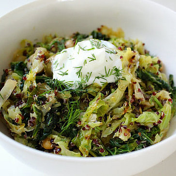 Healthy Cabbage Recipes