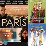 French Romances You Can Stream Tonight